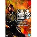 Chuck Norris Collection [DVD]